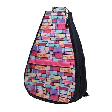 Glove It Tennis Backpack - Tile Fusion