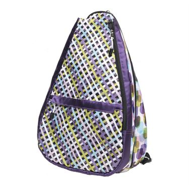 Glove it Tennis Backpack - Geo Mix
