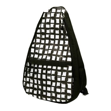 Glove It Tennis Backpack - Abstract Pane