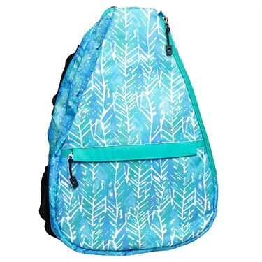 Glove It Tennis Backpack - Mystic Sea