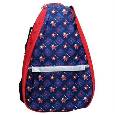 Glove It Tennis Backpack - Starz/Blue