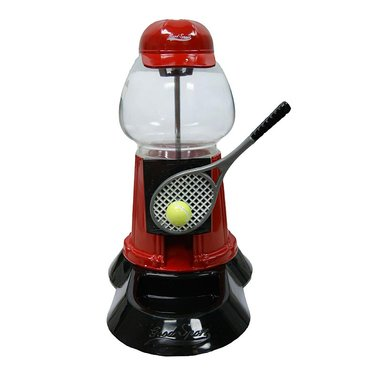 Tennis Gum Ball Machine TSU15-22