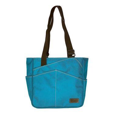 Maggie Mather Mini Tote Bag - Teal