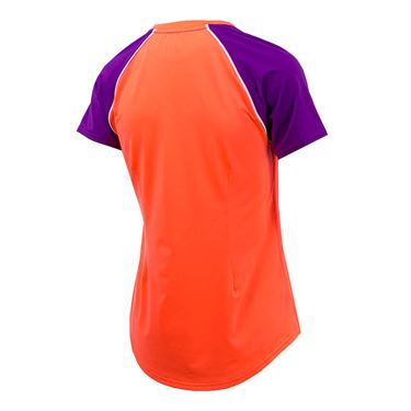 Jofit Mimosa Rally Tennis Top - Dizzy