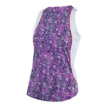 Jofit Mimosa Ace Tennis Tank - Speckle Print