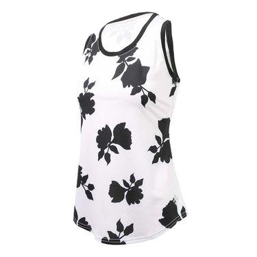 Jofit Prosecco Volley Tank - Prosecco Floral