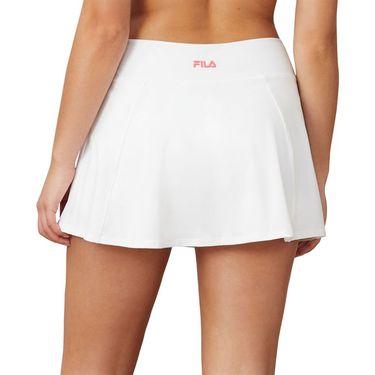 Fila Mad For Plaid Flare Skirt