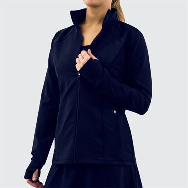 Fila Jacket Womens Navy TW016454 412