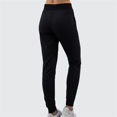 Fila Pant Womens Black TW016455 001