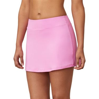 Fila 30 Love A Line Skirt Womens Cyclamen TW017897 961