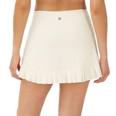 Fila Heritage Skirt Womens Ecru TW036907 140