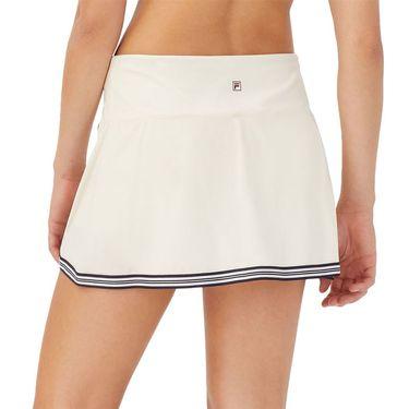Fila Heritage Skirt Womens Ecru TW036908 140