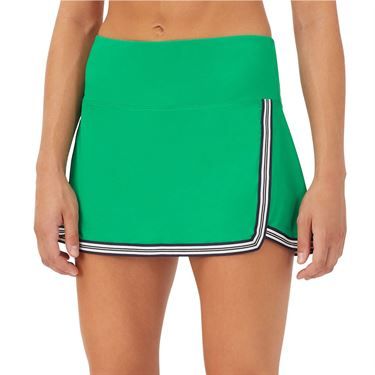 Fila Heritage Skirt Womens Court Green TW036908 330