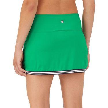 Fila Heritage Skirt Womens Court Green TW036908 330