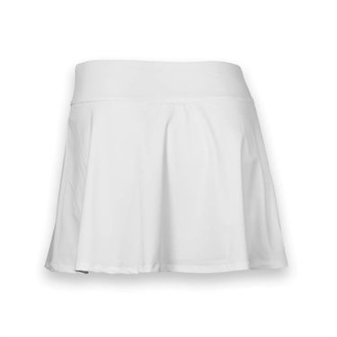 Fila Long Flirty Skirt -White