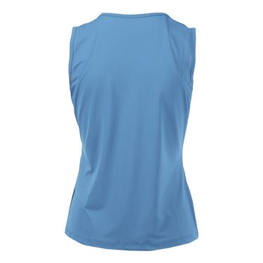 Fila Core Full Coverage Tank - Sky Blue
