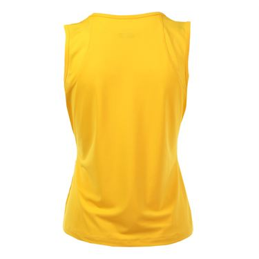 Fila Core Full Coverage Tank - Team Gold