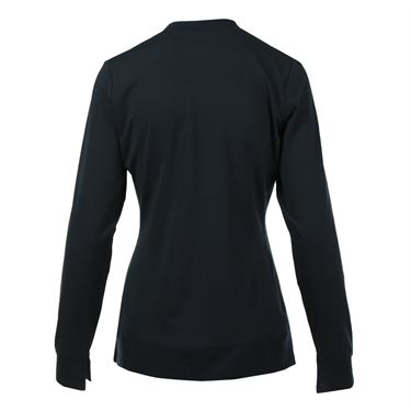 Fila Core Long Sleeve Top - Peacoat