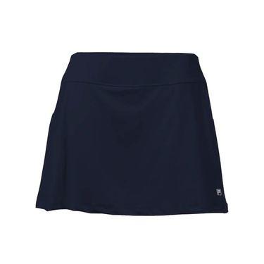 Fila Core A Line Skirt - Peacoat Blue