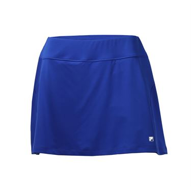 Fila Core A Line Skirt - Royal Blue