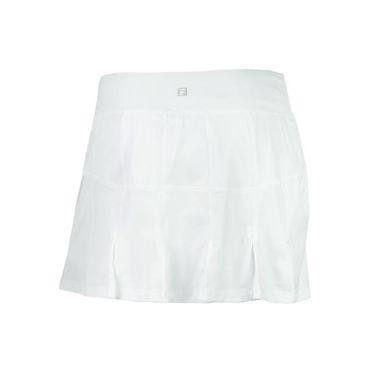 Fila Lawn Skirt - White