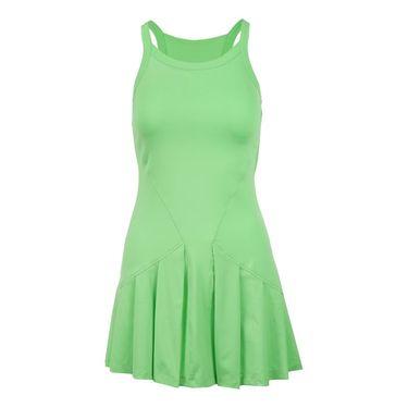 fila dress green