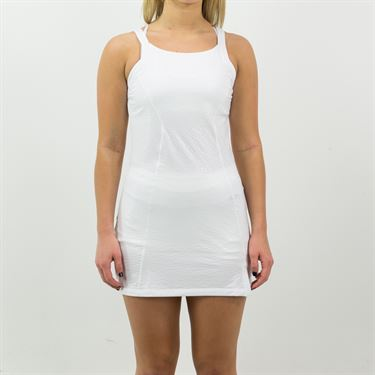 FIla Spotlight Set Dress Womens White TW171UG3 100