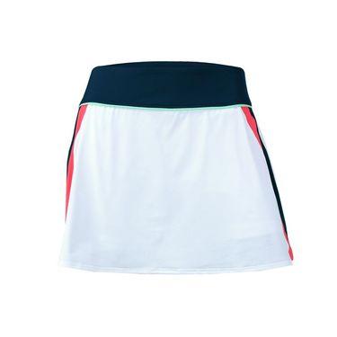 Fila Heritage A Line Skirt - White