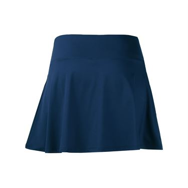 Fila Heritage Flirty Skirt - Navy Blue