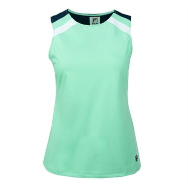 Fila Heritage Full Coverage Tank - Mint