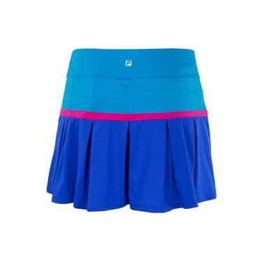 Fila Sweetspot Flirty Skirt - Amparo Blue/Blue Atoll/Raspberry Rose