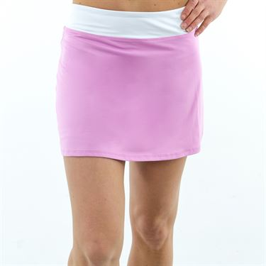 Fila Elite Skirt - Lilac/White