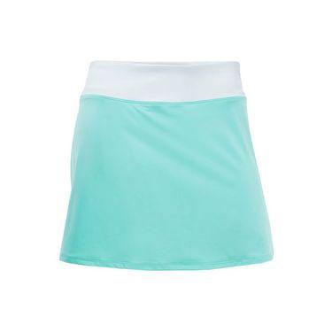Fila Elite Skirt - Ice Green/White
