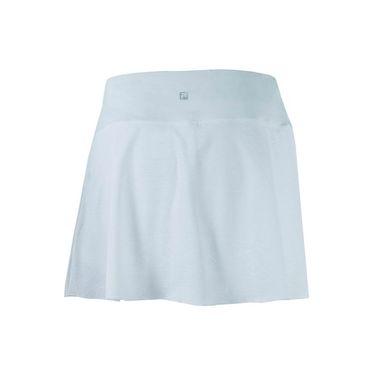 Fila Lawn Flounce Skirt - White