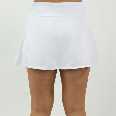 Fila Flirty Skirt Womens White TW181R75 100