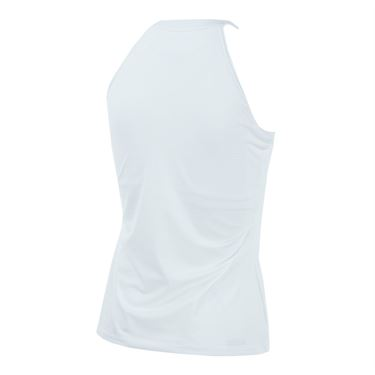 Fila Foundations Halter Tank - White