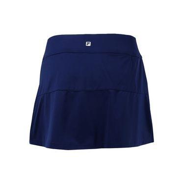 Fila Argyle Car Wash 13.5 Inch Skirt - Navy/White