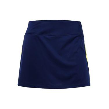 Fila Argyle Team 13.5 Inch Skirt - Navy/Aurora