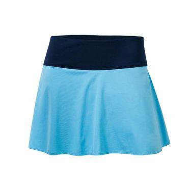 Fila Heritage Flirty Skirt 13.5 inch - Baltic Sea/Navy