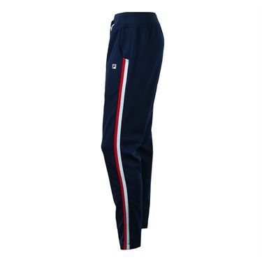 Fila Heritage Pant - Navy/White/Red