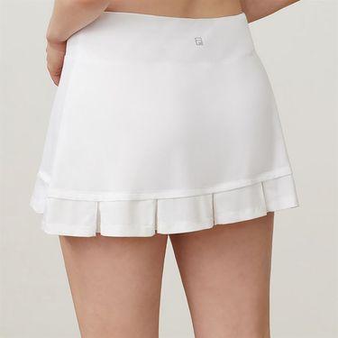Fila Lawn 13.5 inch Skirt - White