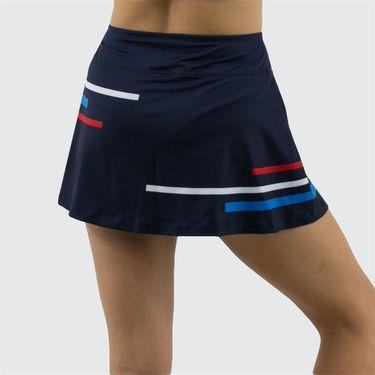 Fila PLR Skirt Womens Peacoat TW911943 410