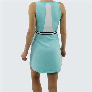Fila Love Game Dress - Angel Blue