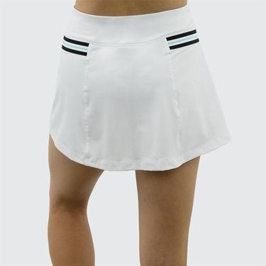 Fila Love Game Skirt - White