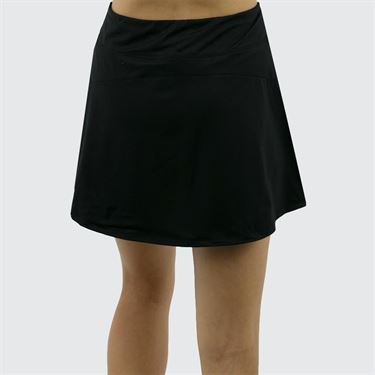 Fila Love Game Flare Skirt - Black