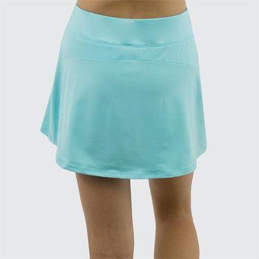Fila Love Game Flare Skirt - Angel Blue