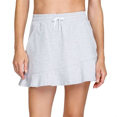 Tail Essentials Dakota 13.5 inch Skirt Womens Snow Heather TX6237 579X