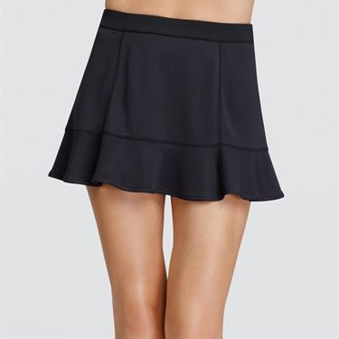 Tail Vibrant Glam Reversible Skirt - Black/Grey
