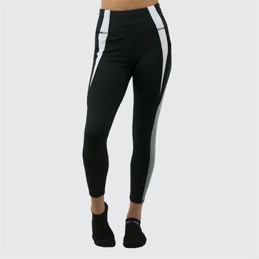 Tail Doubleside Pocket Legging - Black
