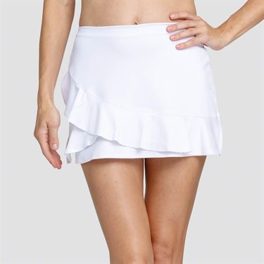Tail Essentials Karlee Skirt Womens Chalk TX6980 900X